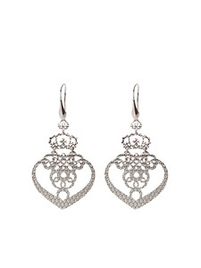 Riflessi Veneziani - silver earrings