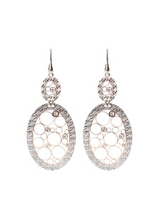 Riflessi Veneziani - pendant earrings