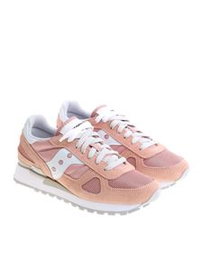 Saucony - Sneaker Shadow O 'Saucony pink